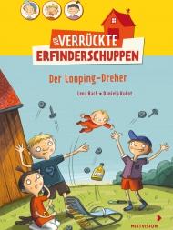 Cover-Erfinderschuppen_Looping-Dreher