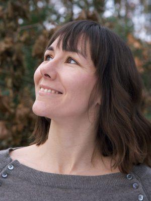 Portrait Lena Hach